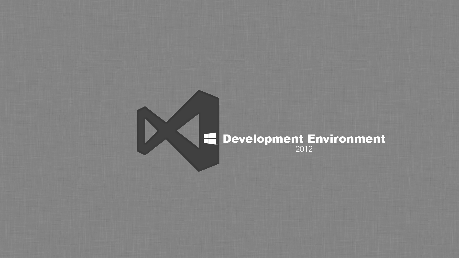 Visual Studio 2012 Wallpapers and Windows Theme v 30 with PSD 1920x1080