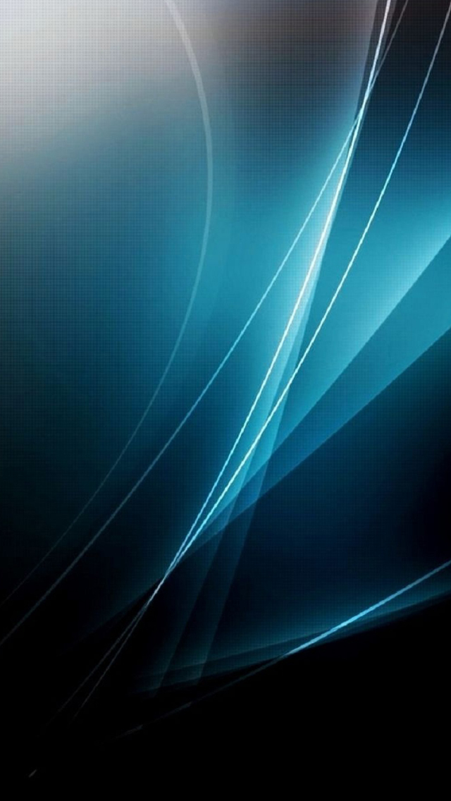black wallpaper for iphone 4 640x1136