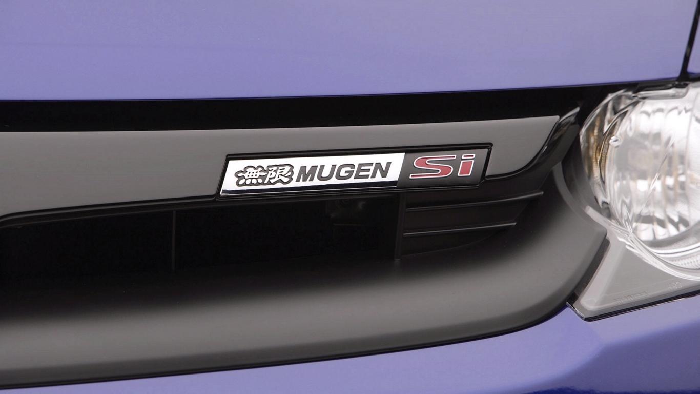 Honda Civic Si Mugen Wallpaper and Background 1366x768 1366x768