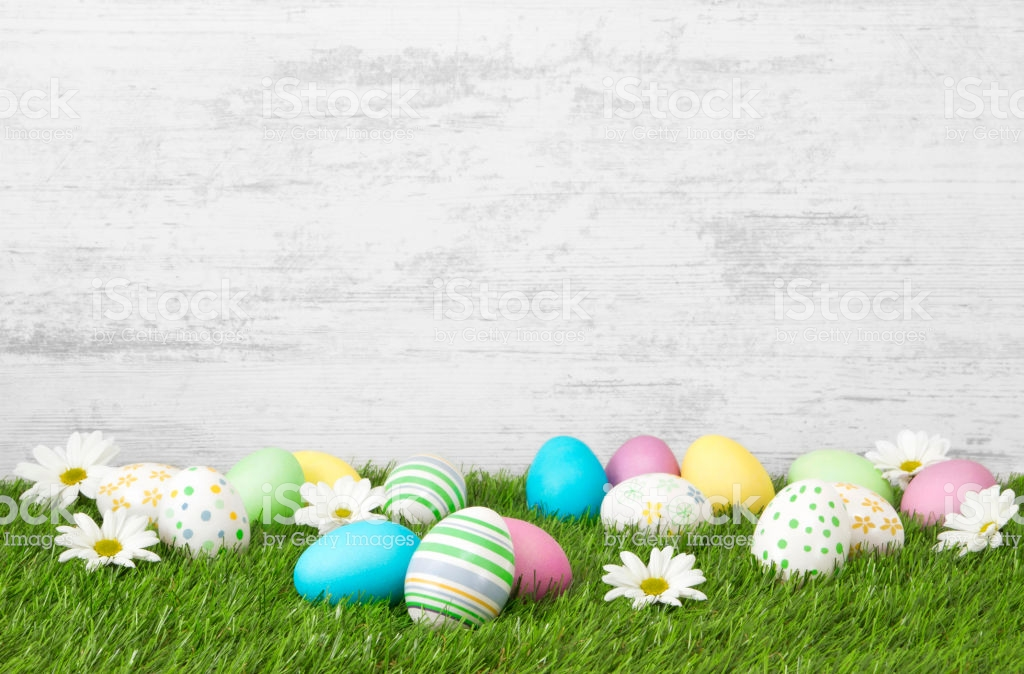 Easter Background Stock Photo   Download Image Now   iStock 1024x674