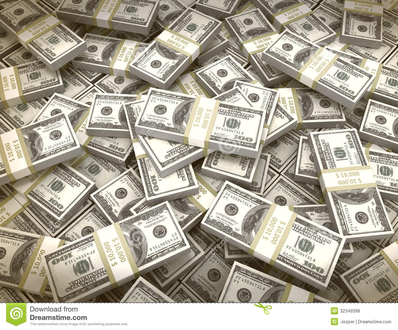 Free Download Stacks Of Money Background 1300x1078 For