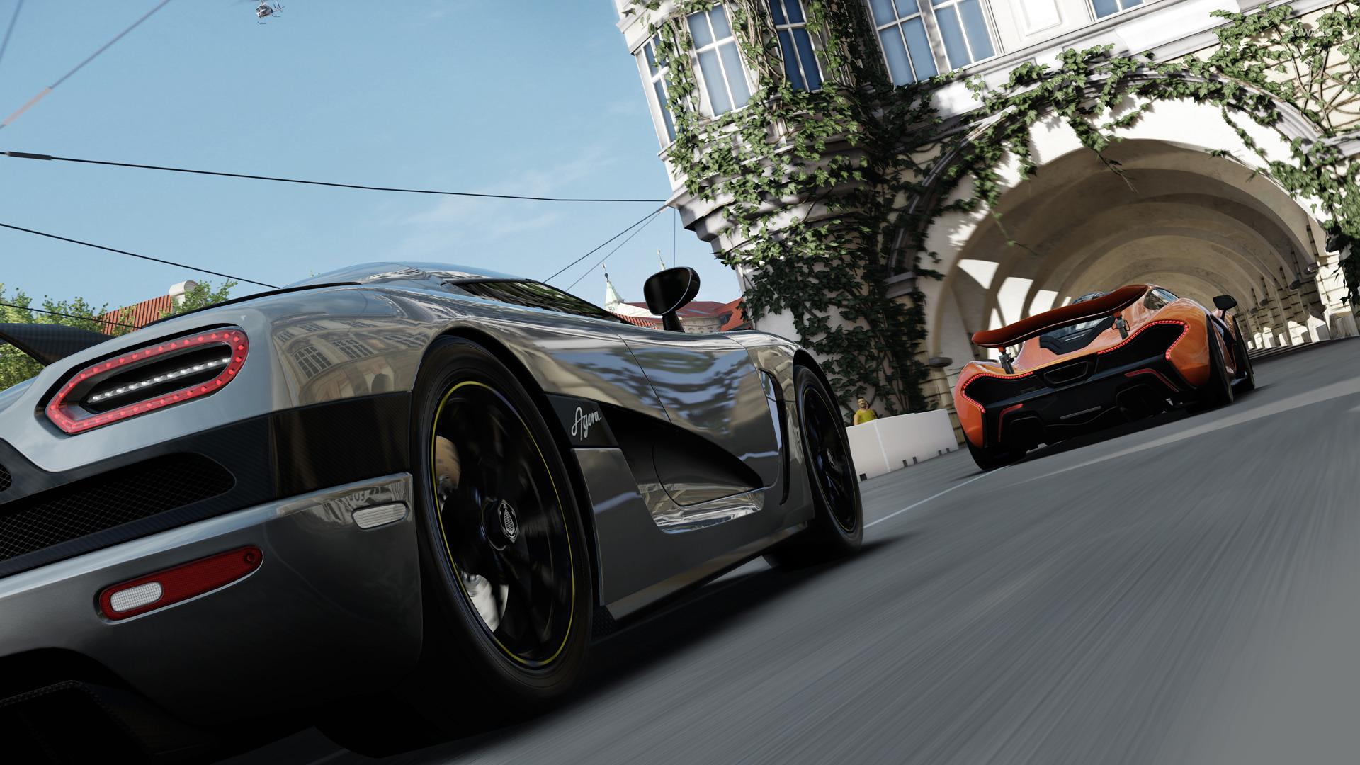 Forza Motorsport 5 wallpaper   Game wallpapers   21122 1366x768