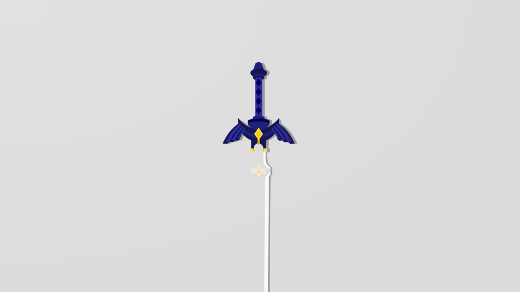 Master Sword Wallpaper by TraumaD91 1024x576