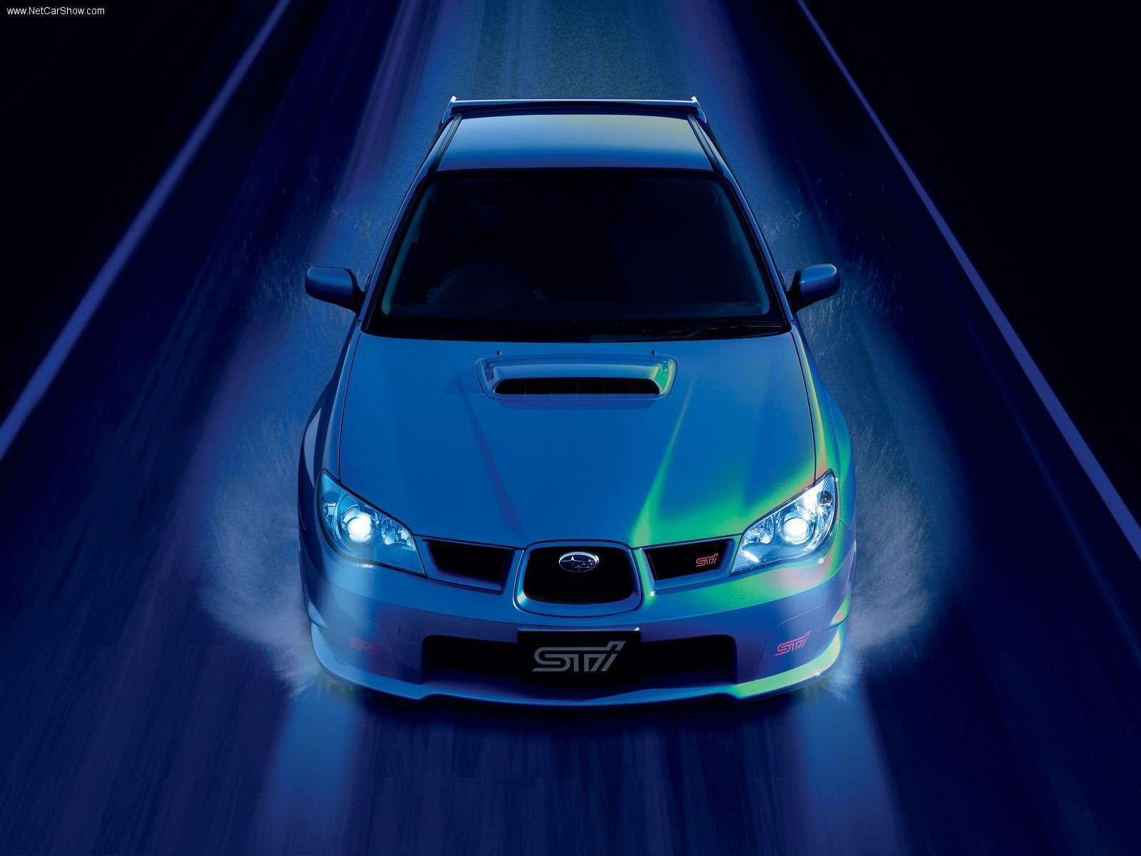 Free Download Subaru Impreza Wrx Sti Wallpaper Hd