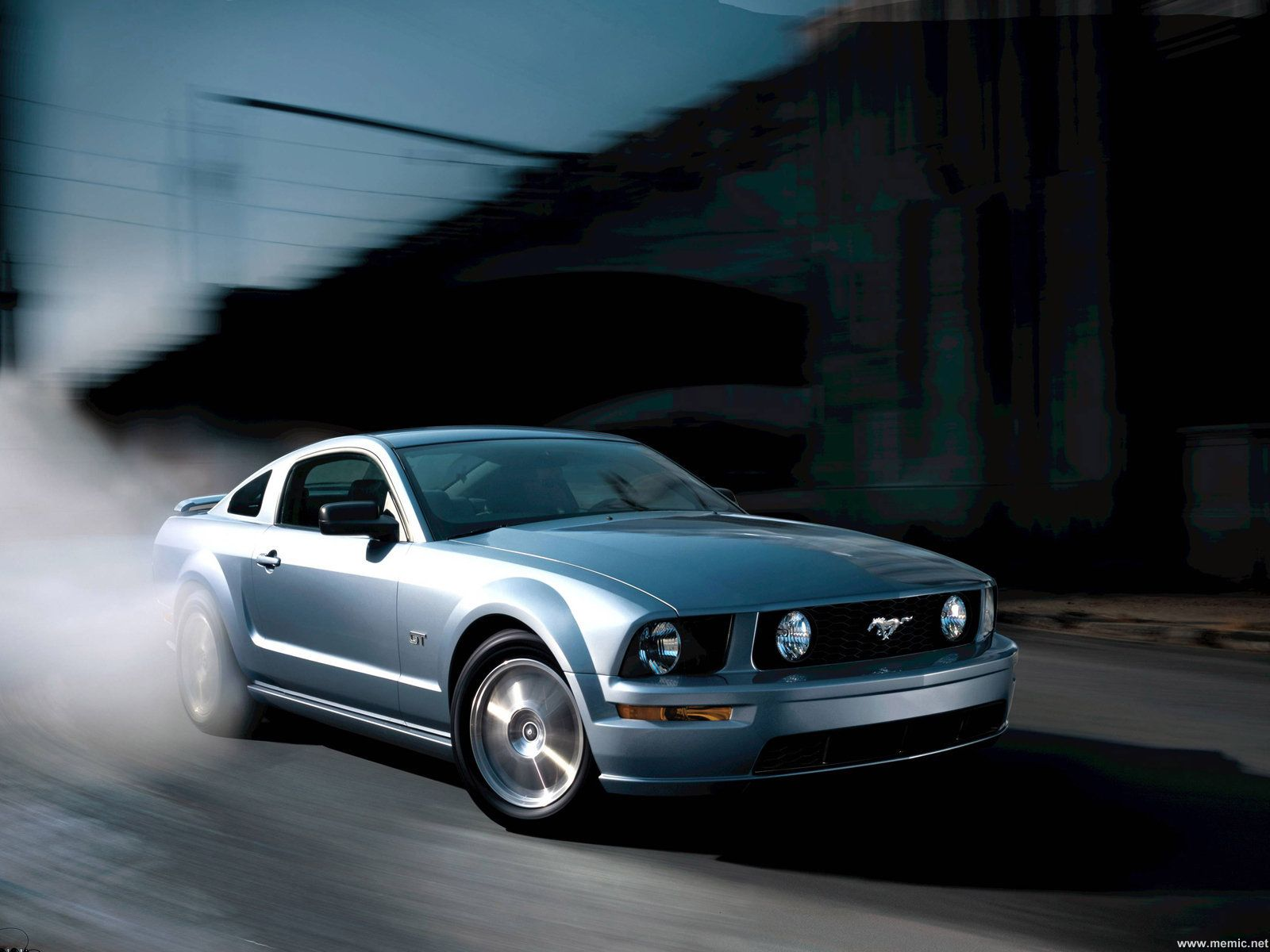 ford mustang gt wallpaper computer Car Pictures 1600x1200