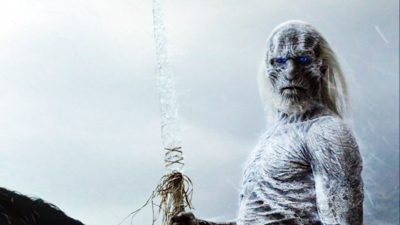 Free Download Thrones White Walkers Wallpaper Download Best
