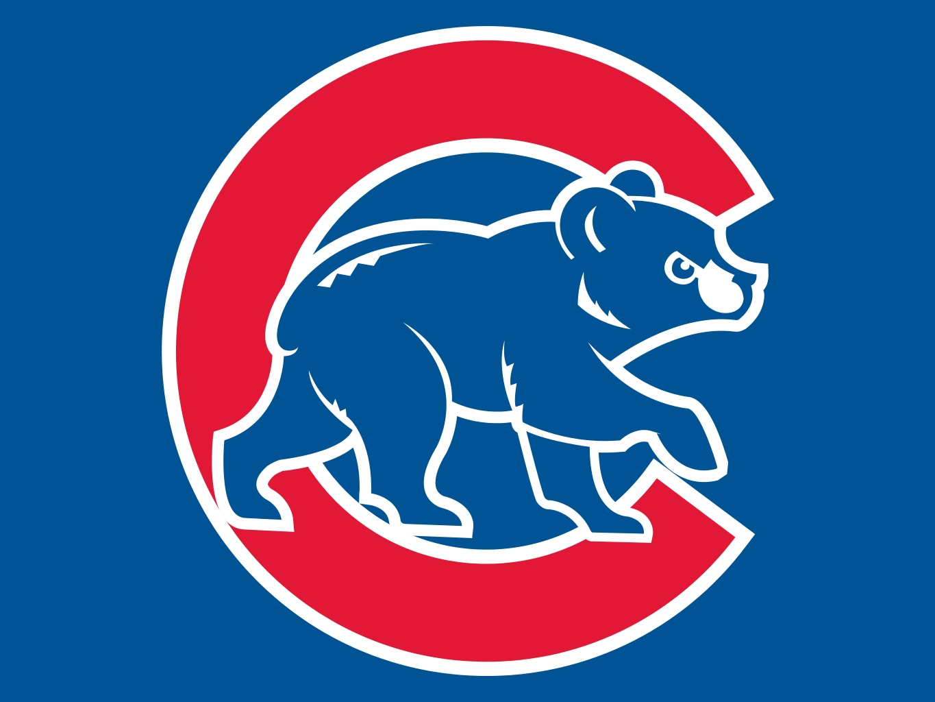 Chicago cubs wallpapers wallpapersafari - Cubs background ...