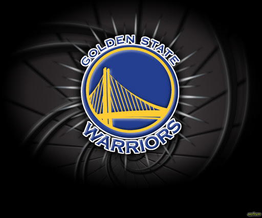 38+ Warriors Logo Wallpaper on WallpaperSafari