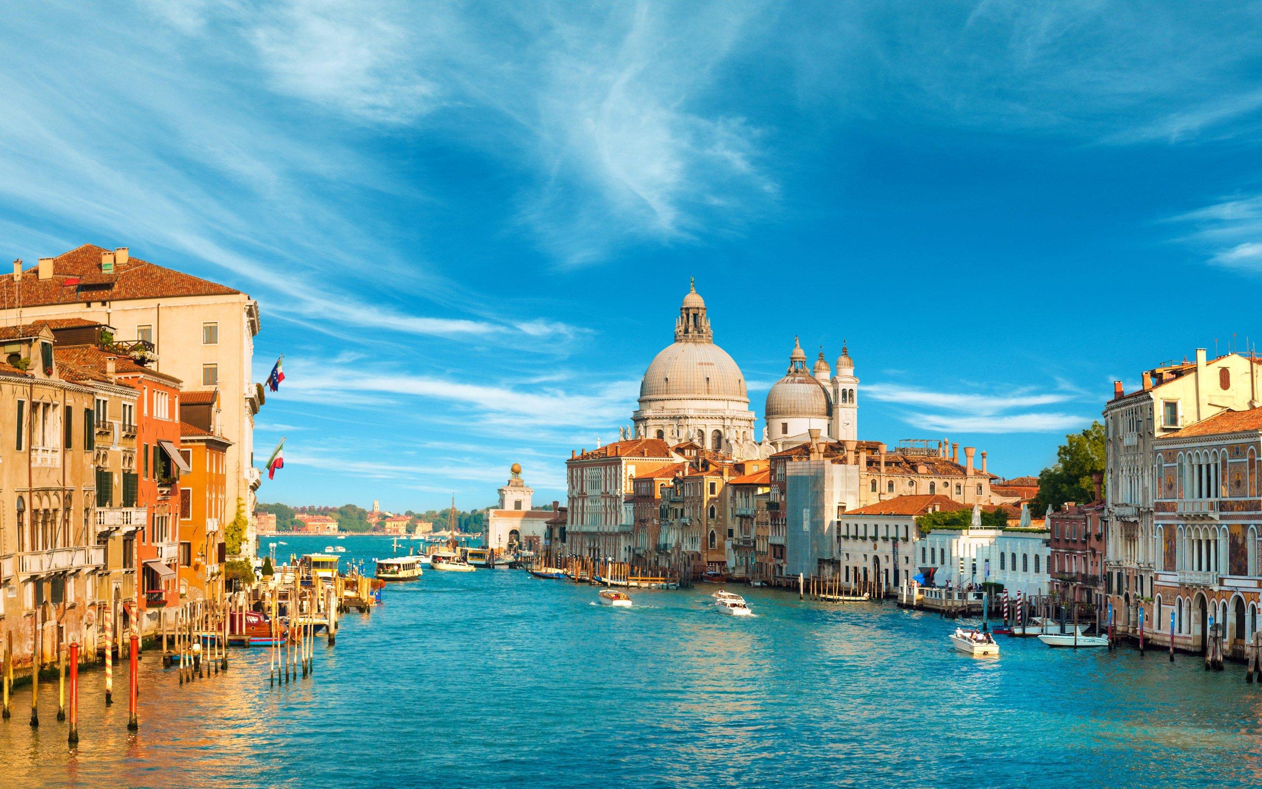 venice italy venezia wallpaper background 2560x1600