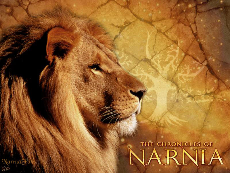 Of Narnia Aslan Wallpapers Are Presented On The Website Wallpaper 800x600