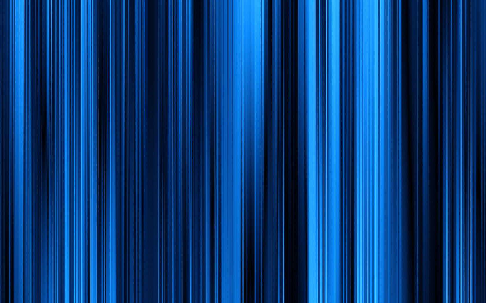Blue Stripes by SxyfrG 1680x1050