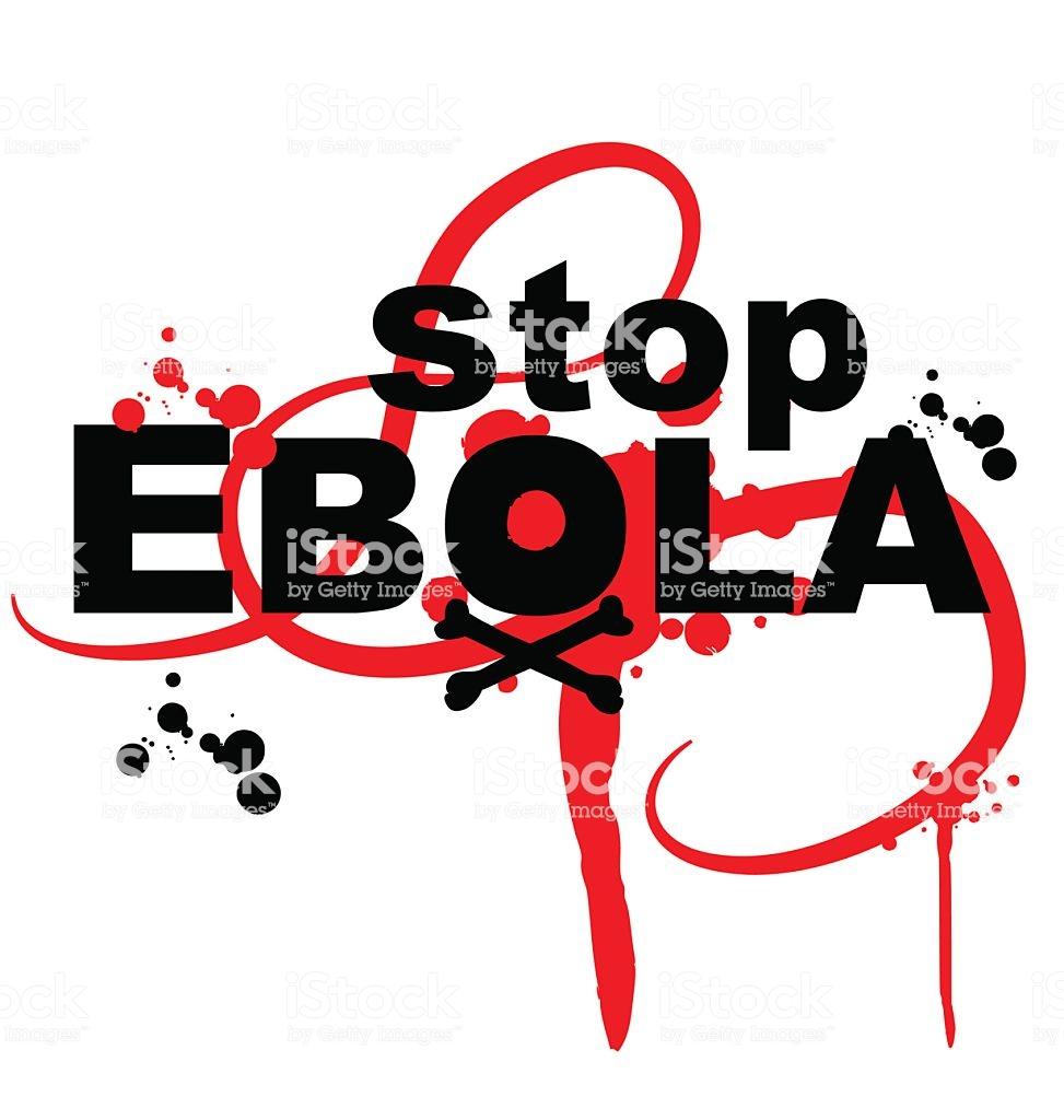 Ebola Virus Design On White Background Stock Vector Art More 973x1024