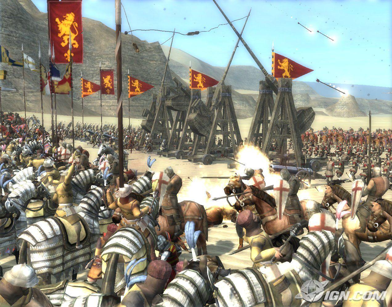 Medieval 2 Total War Hileleri Tm ehirler iin altn   Medieval 2 1272x997