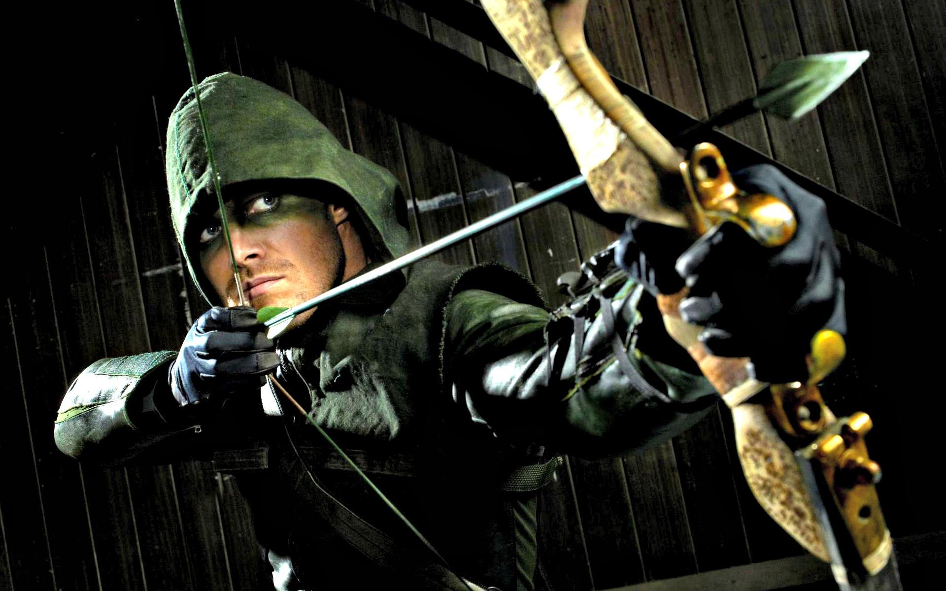 Arrow Arrow 1920x1200