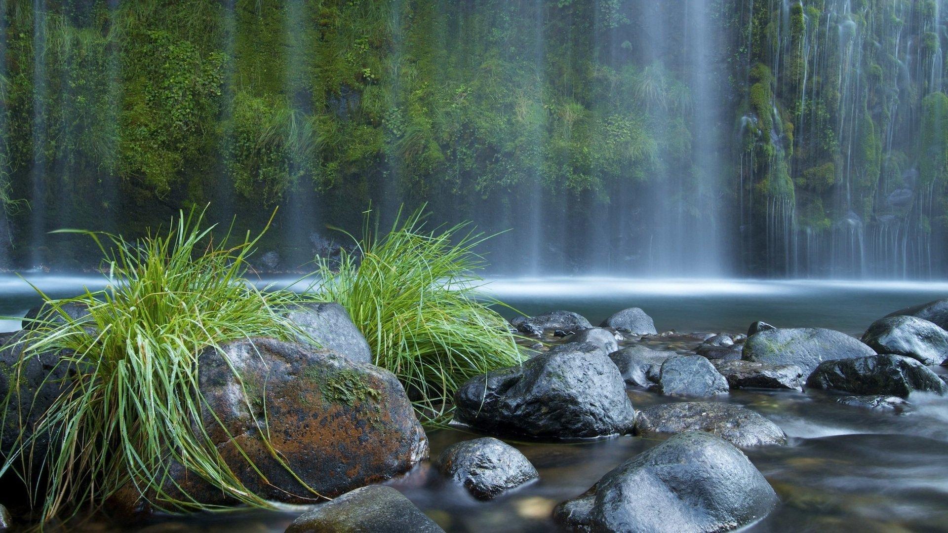 Waterfall Wallpaper Hd9 169159 HD Wallpaper Res 1920x1080 1920x1080