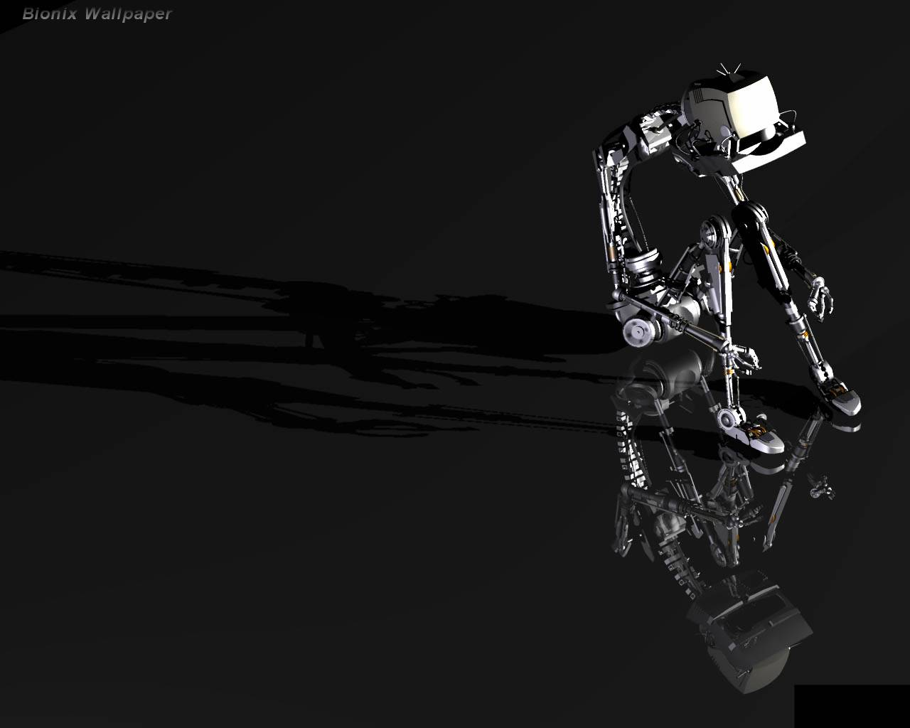 Robot wallpaper hd wallpaperswidescreen desktop backgrounds 1280x1024
