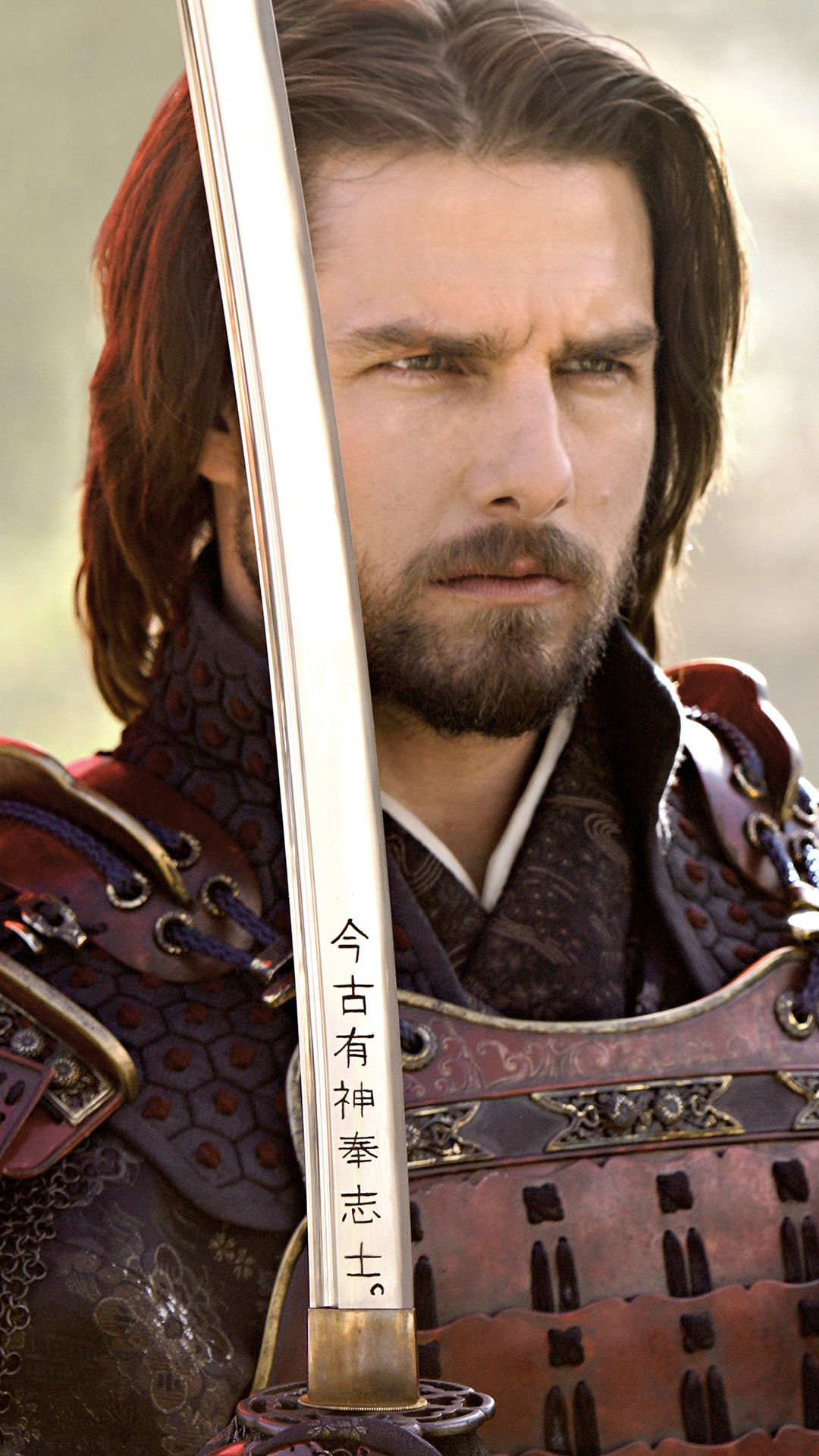 The last samurai Tom Cruise   Best htc one wallpapers and 1080x1920