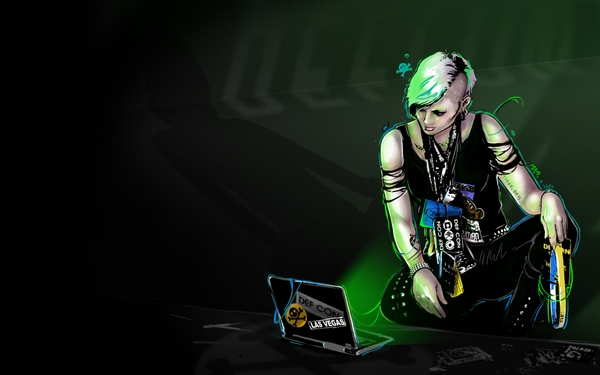 defcon hacking conference Computer Wallpaper Desktop Wallpaper 600x375
