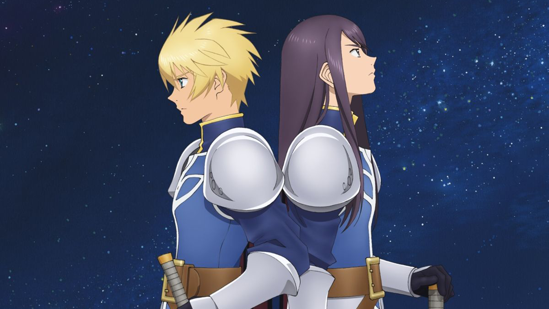 Tales Of Vesperia Computer Wallpapers Desktop Backgrounds 1920x1080