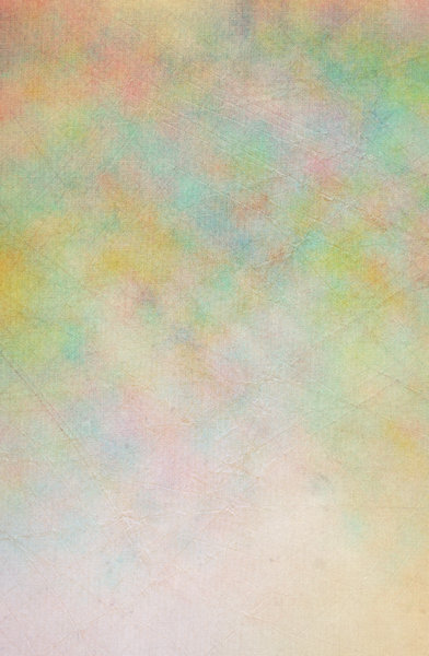 Soft Grunge Soft colours with a grunge texture 392x600