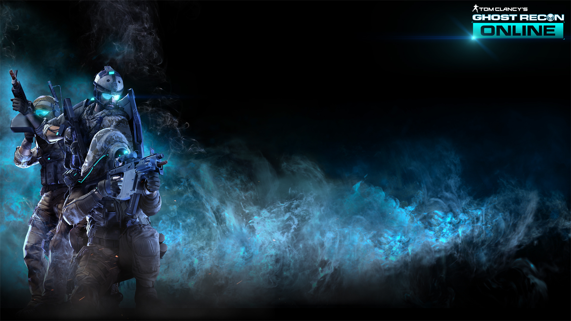 2013 Tom Clancys Ghost Recon Online Wallpapers HD Wallpapers 1920x1080