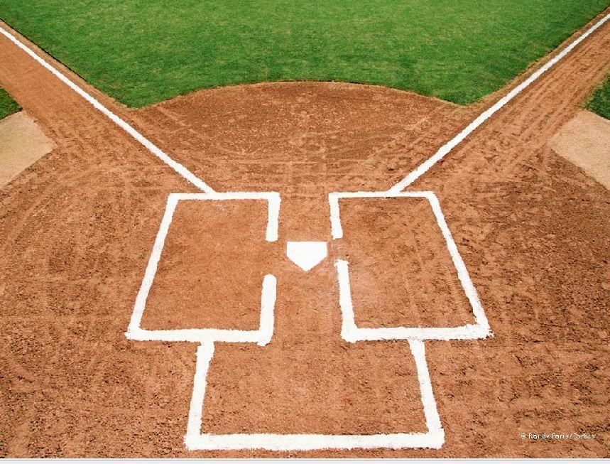 Baseball Screensaver Software Informer Screenshots 859x653