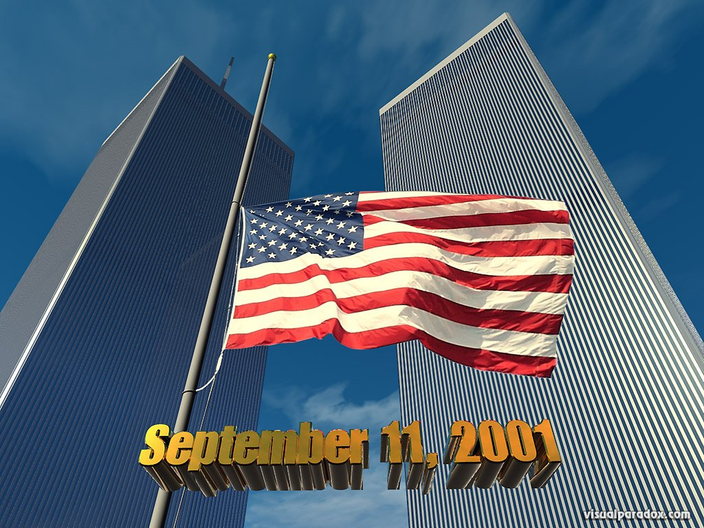 11   September 11 2001 Wallpaper 32144993 1024x768