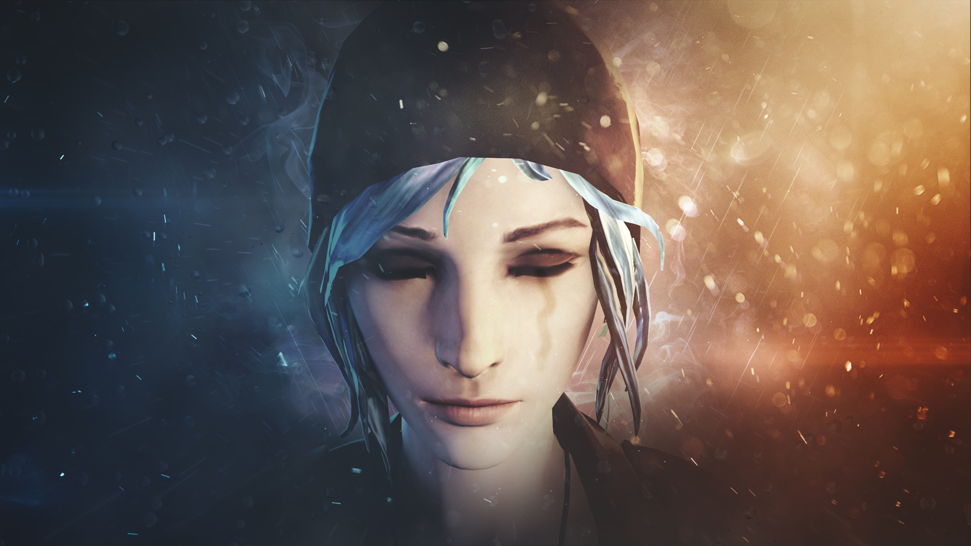 Life Is Strange 2 Wallpaper: Life Is Strange Chloe Wallpaper