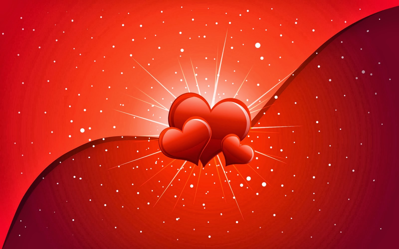HD Lovely Valentines Day Wallpapers Allfreshwallpaper 1600x1000