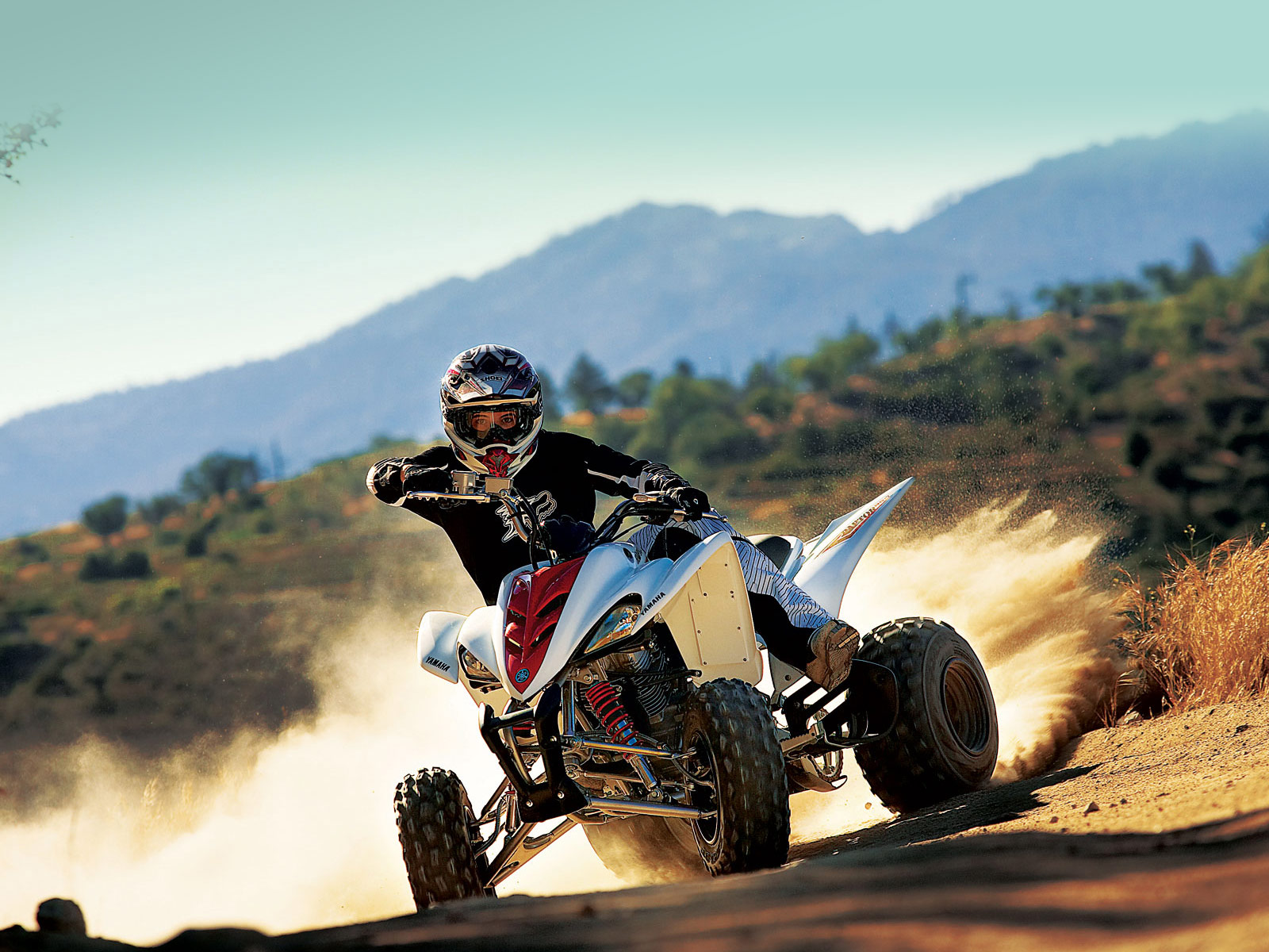 Amazing ATV Race Wallpaper Best Desktop Images 2565 Wallpaper Cool 1600x1200
