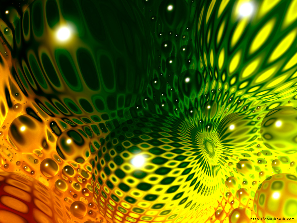 you can see 3d abstract color color globe wallpaper here you can see 1024x768