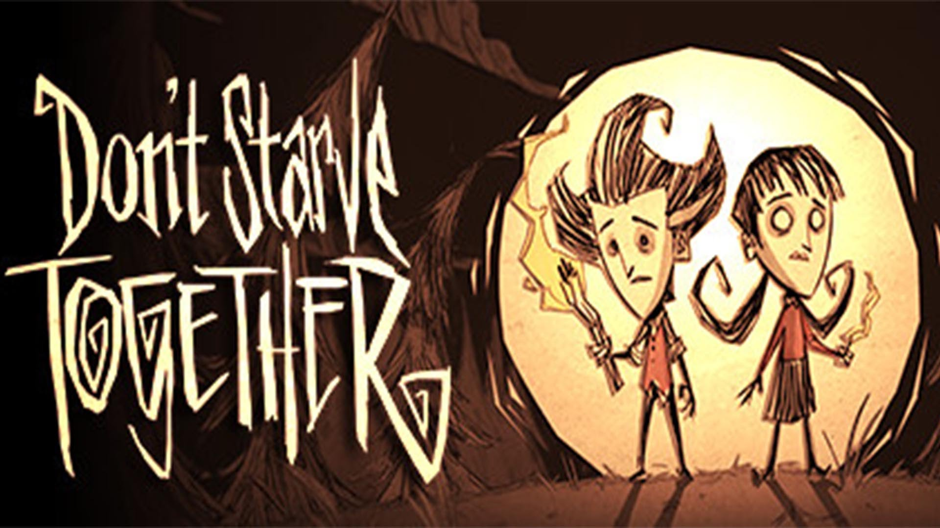 Dont Starve Together Video Game Adventures Wiki FANDOM 1920x1080