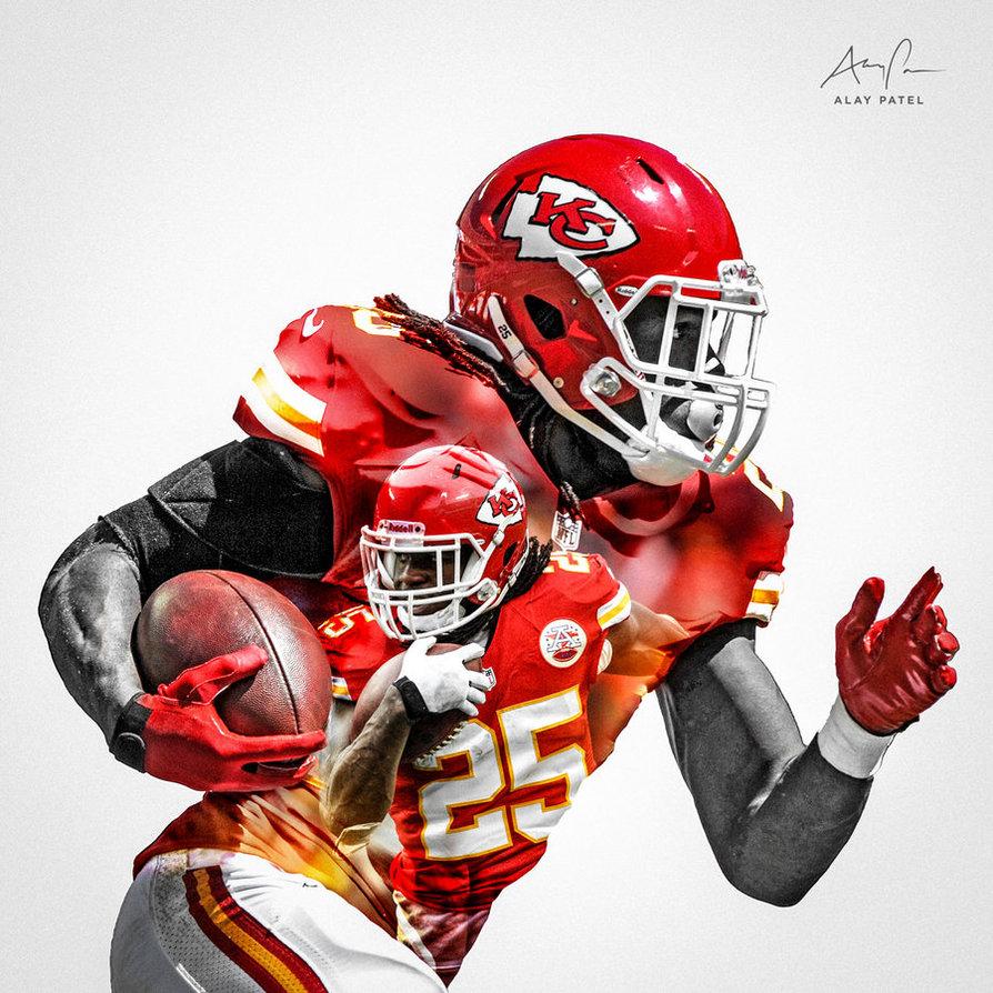 Hd Chiefs Wallpaper: 2015 Kansas City Chiefs Wallpaper