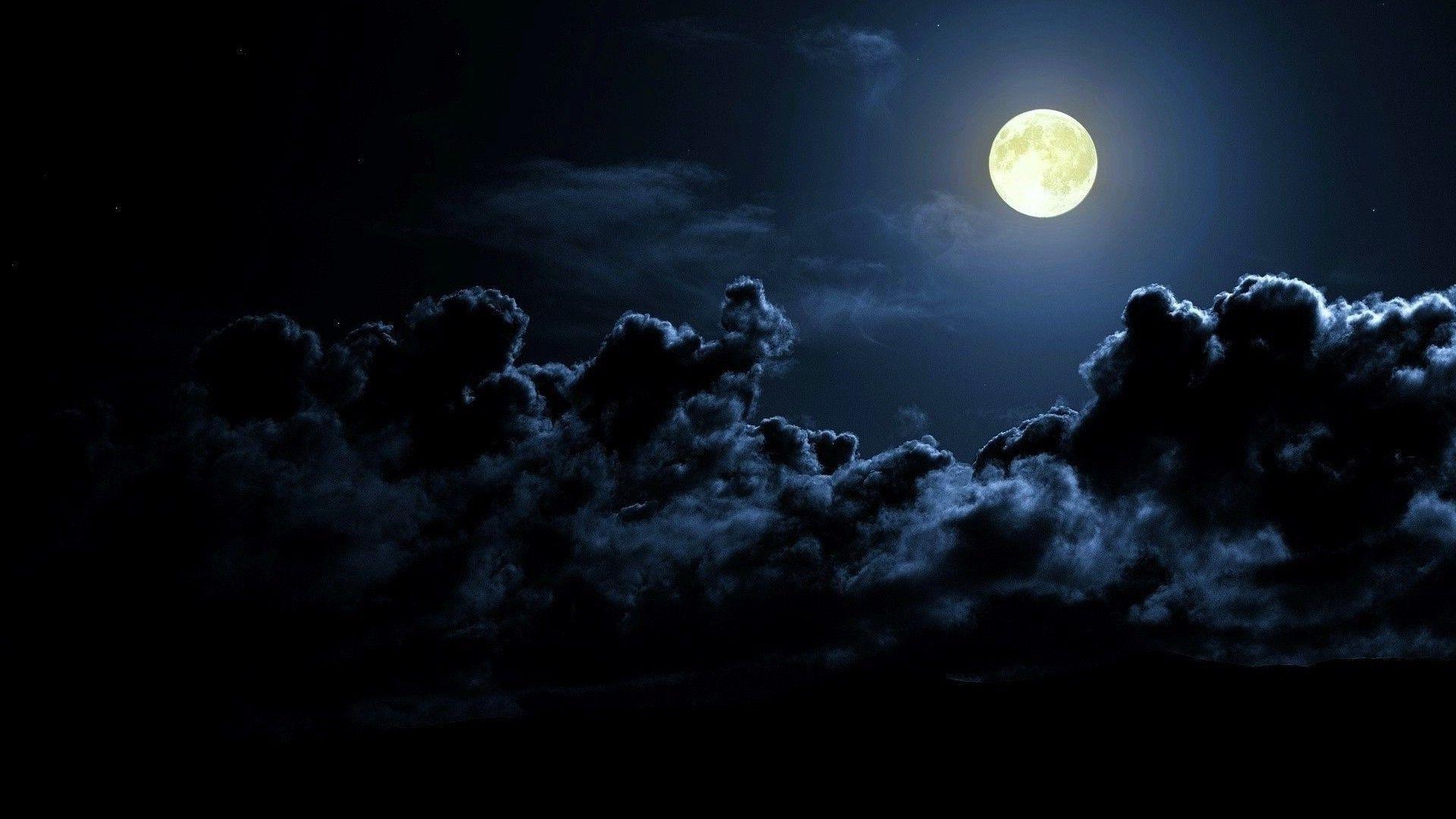 Moon Desktop Wallpaper 72 pictures 1920x1080