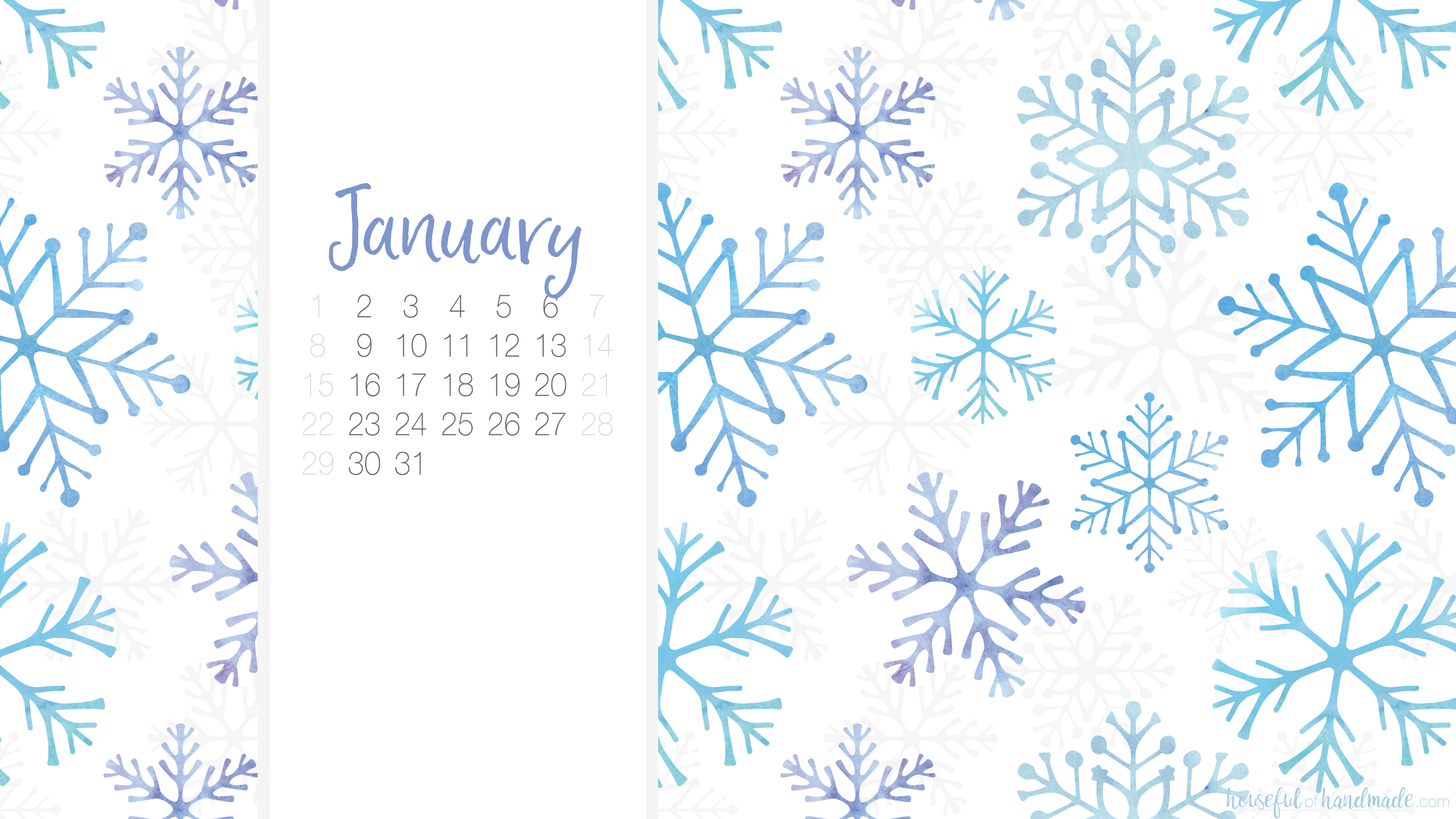 January Backgrounds 101 images in Collection Page 2 2560x1440