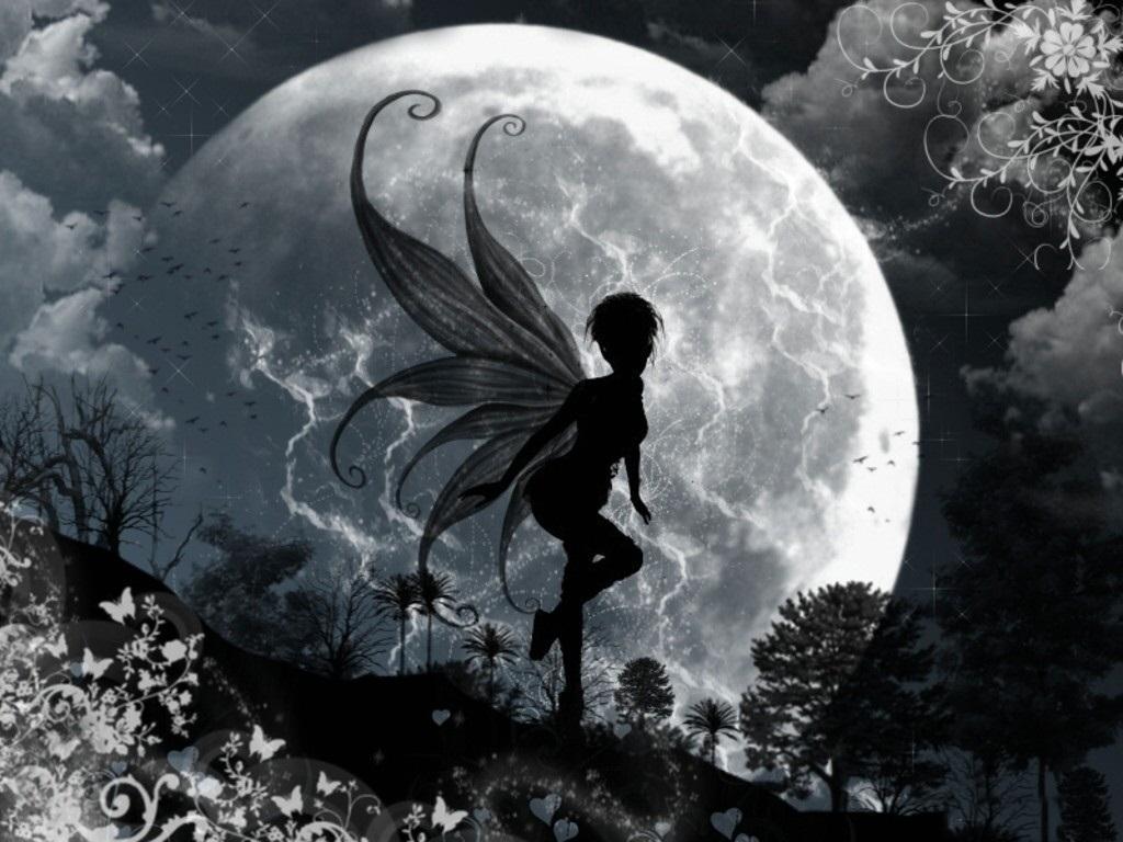 Free Download Dark Fairy Live Wallpaper Android Apps Und Tests