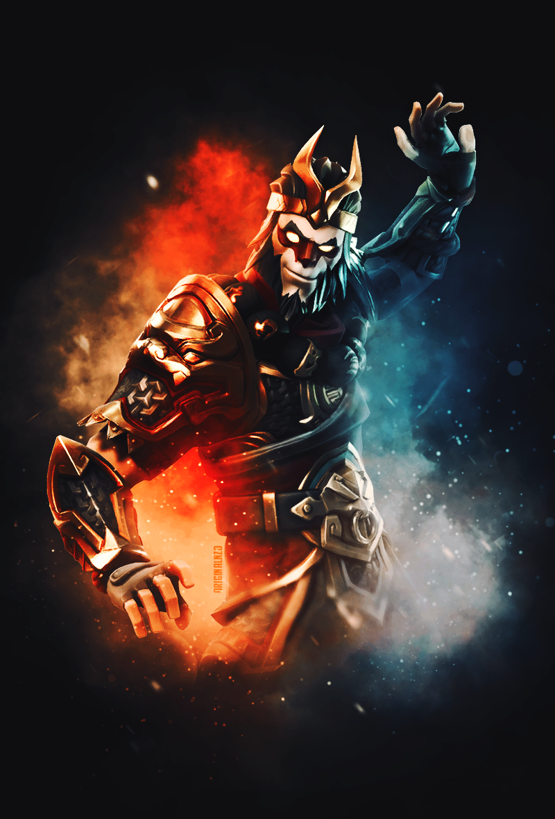 Wukong Wallpaper EDIT FortNiteBR 800x1180