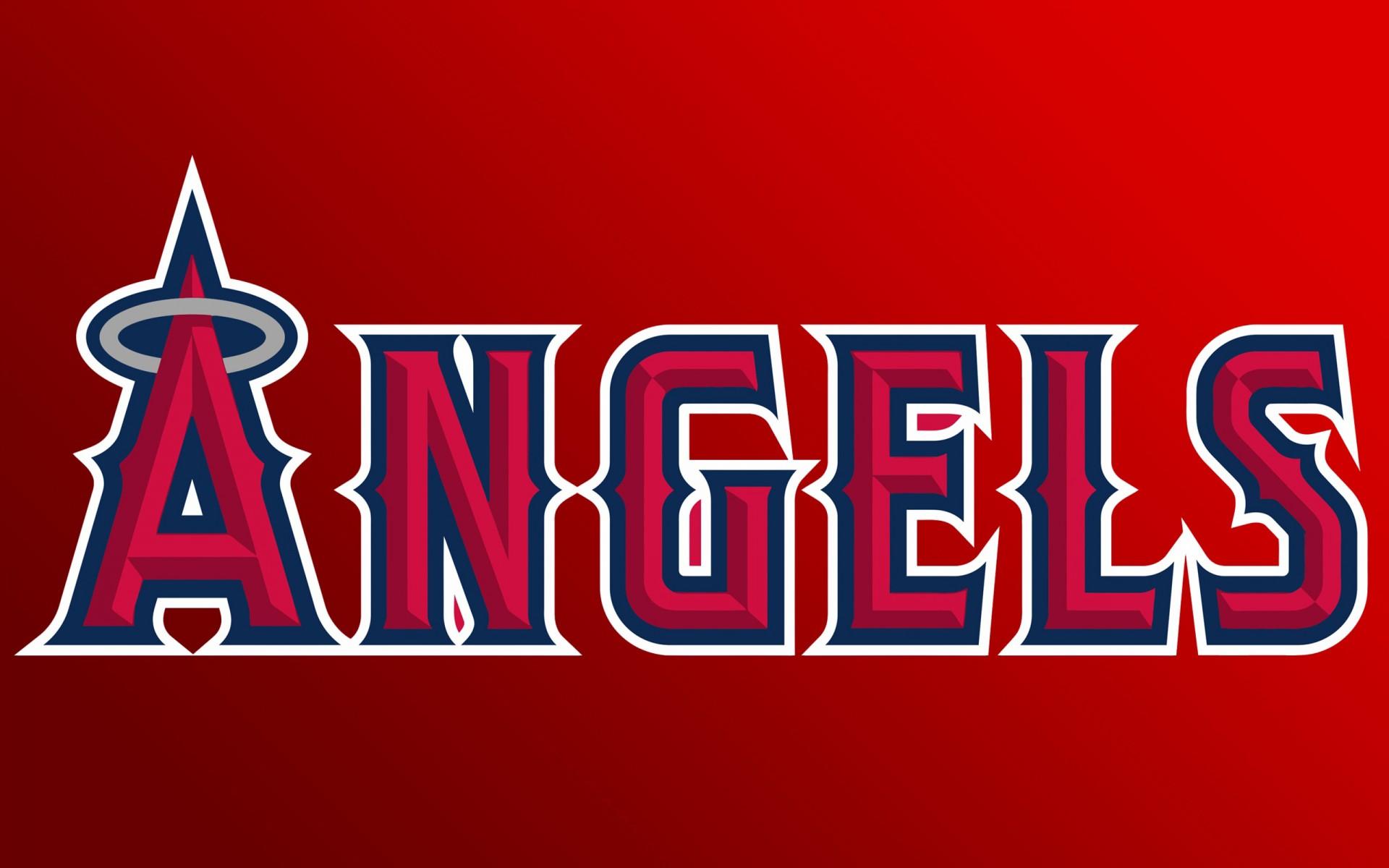 ANAHEIM ANGELS baseball mlb s wallpaper 1920x1200 158476 1920x1200