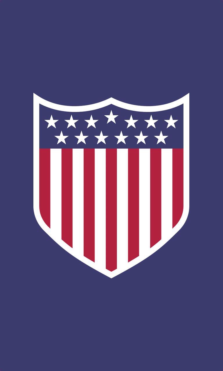 Both] US Mens National Soccer Team   Centennial Logo iimgurcom 768x1280