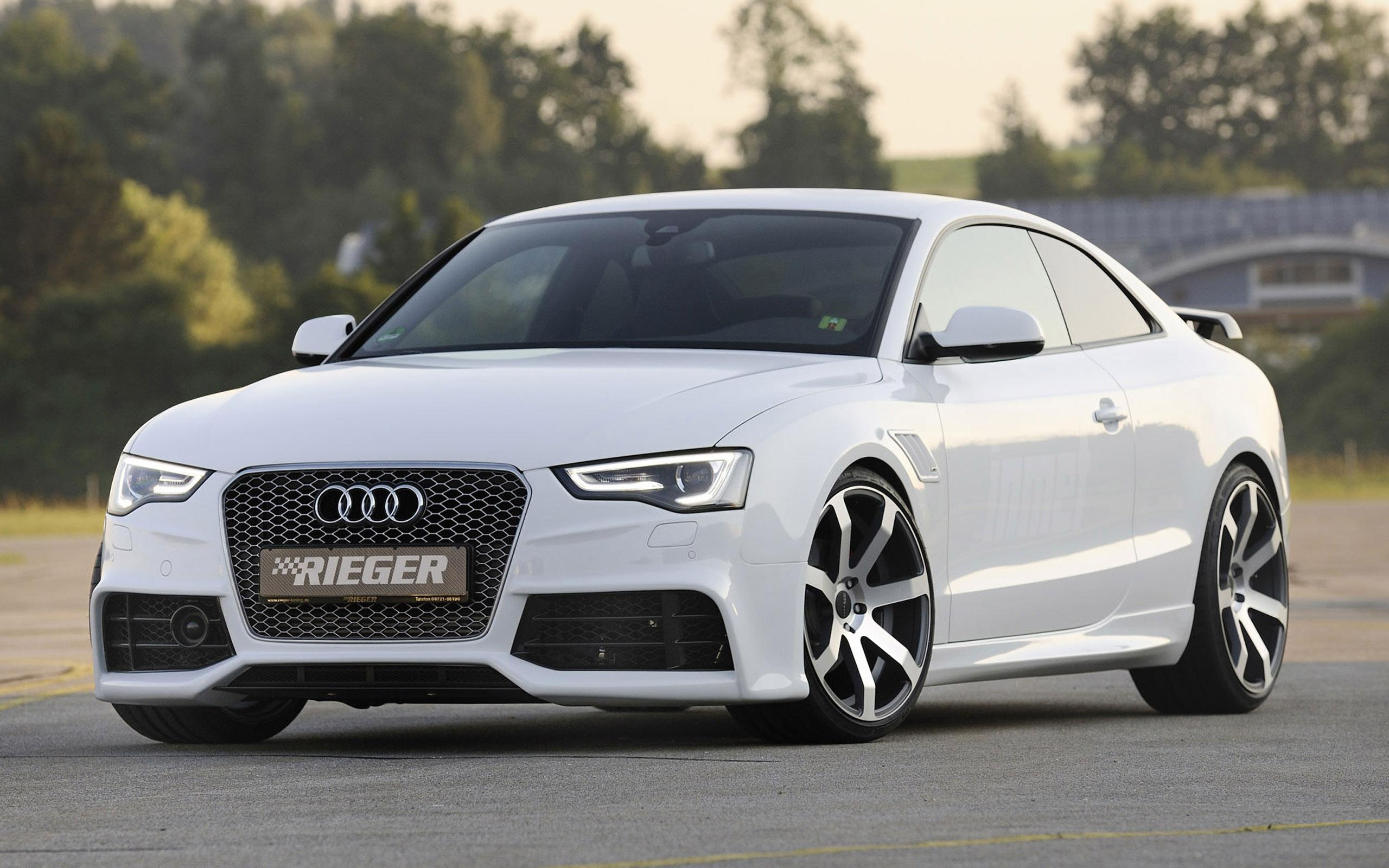 Audi Car Images And Wallpapers 2560x1600