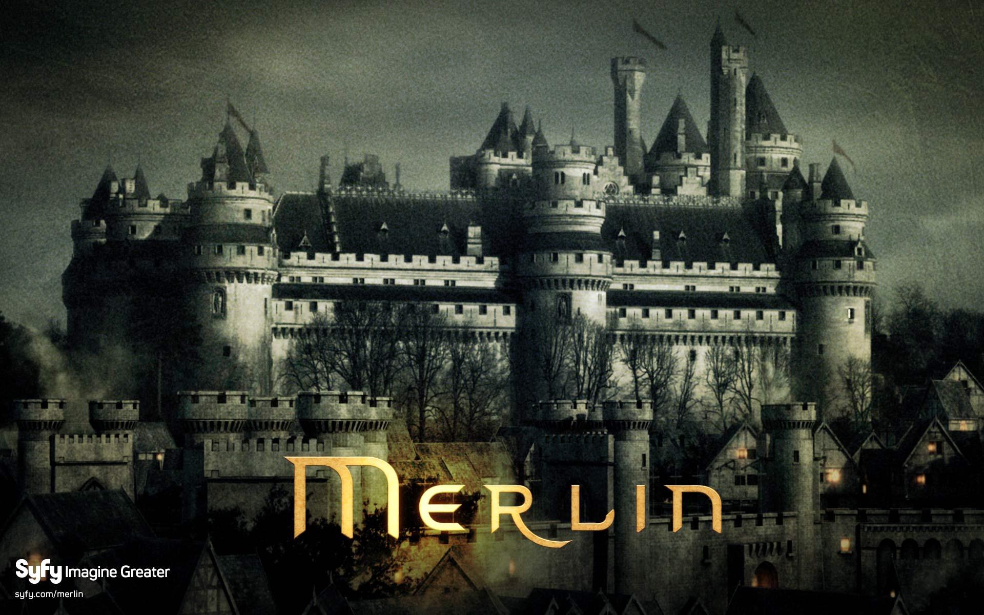 Merlin Iphone Wallpaper Wallpapersafari