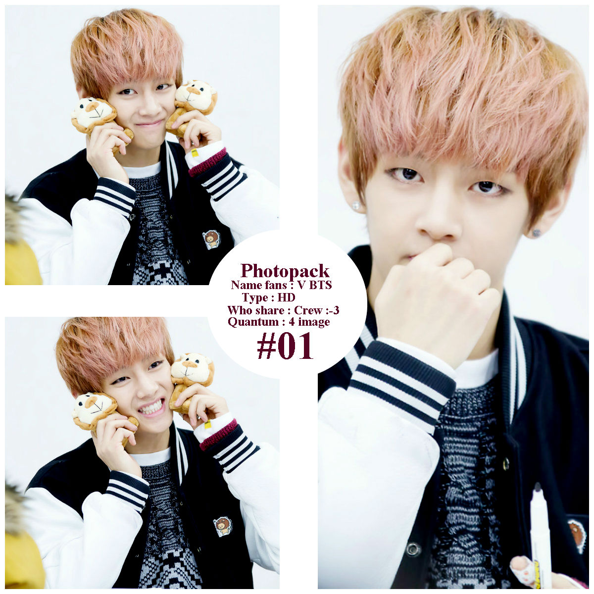 Photopack V BTS   By Crew 01 by Molncie 1200x1200