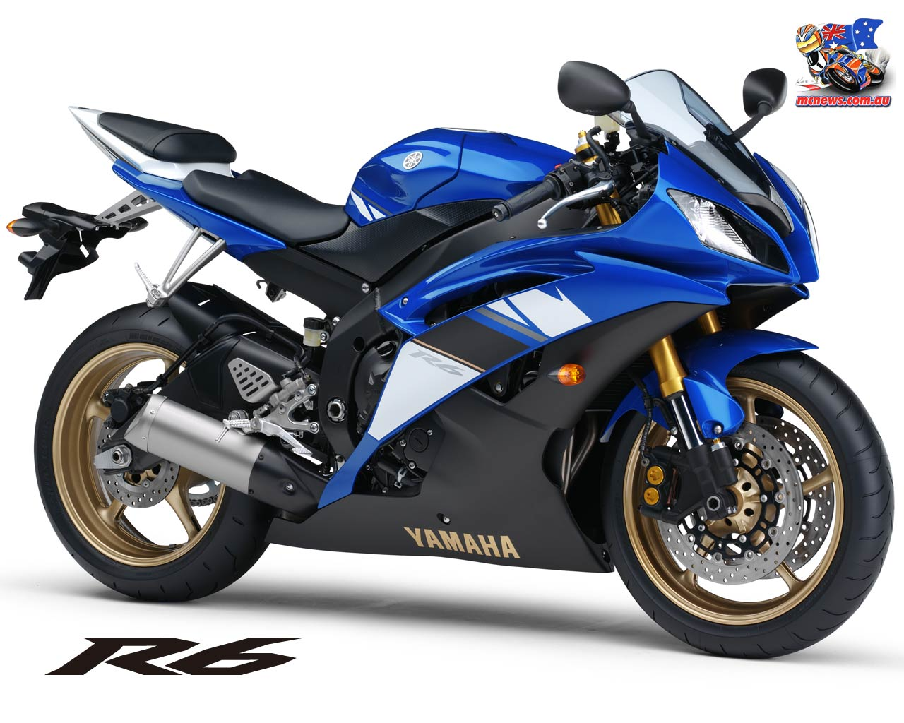 Yamaha R6 Wallpaper 14245 Hd Wallpapers in Bikes   Imagescicom 1280x1024