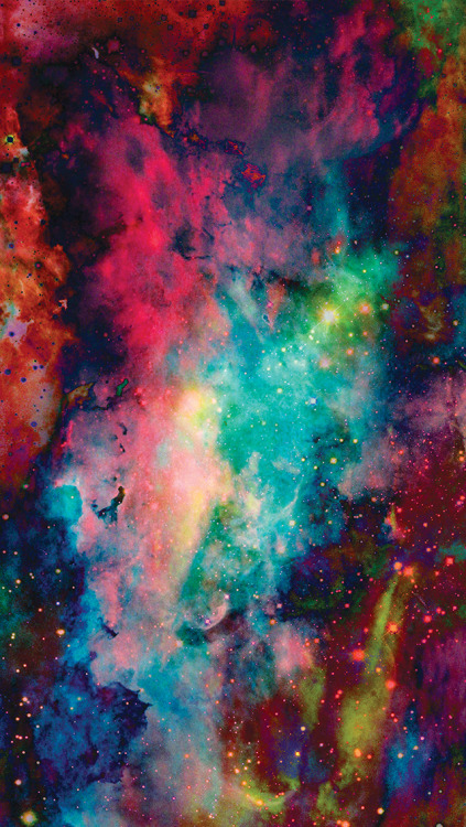 PSYCHEDELIA WALLPAPER FOR IPHONE 5 5S 423x750