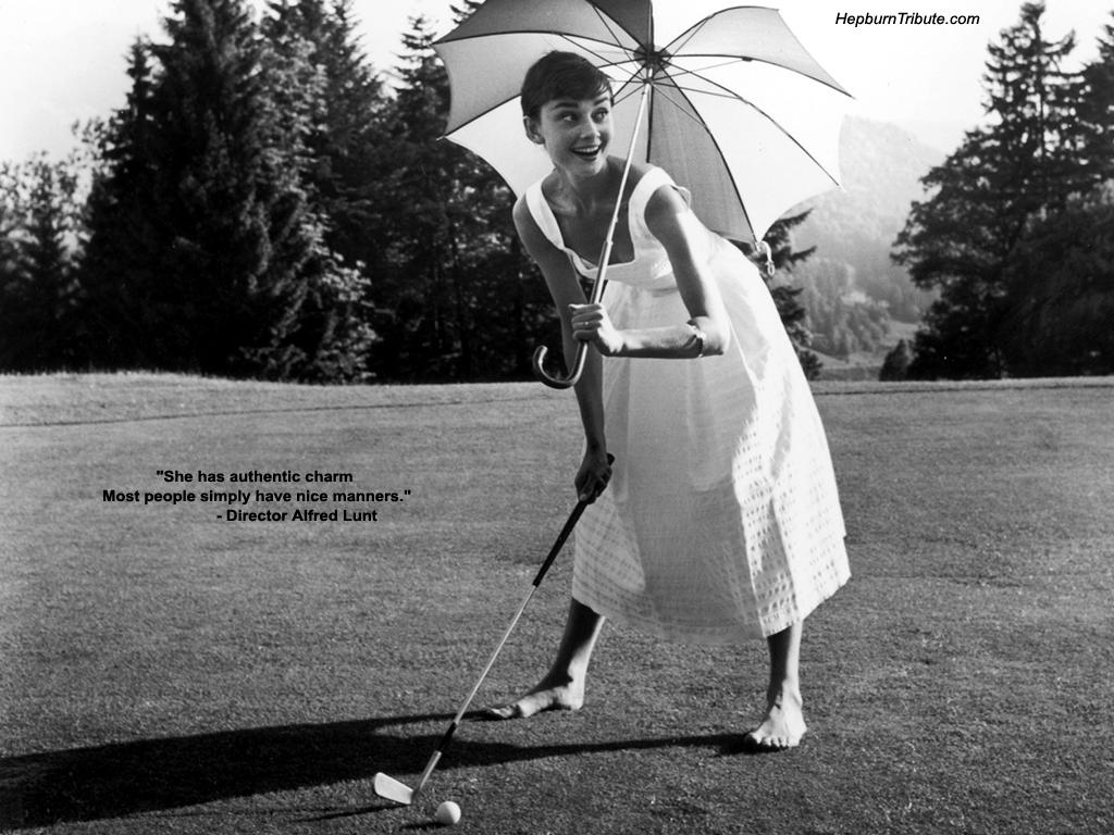 Audrey   Audrey Hepburn Wallpaper 824318 1024x768