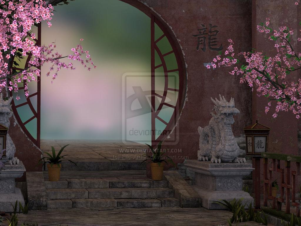 Best 45 Asian Backgrounds on HipWallpaper Asian Wallpaper 1024x768