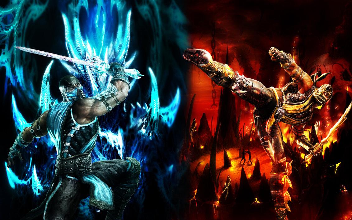 Mortal Kombat X Wallpapers: Mortal Kombat Mileena Wallpaper