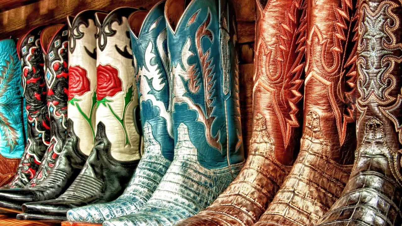 44+] Country Boots Wallpaper on WallpaperSafari