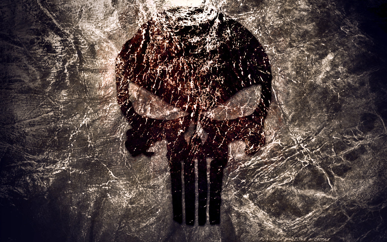 Punisher Warzone Wallpaper by Crotale 1280x800