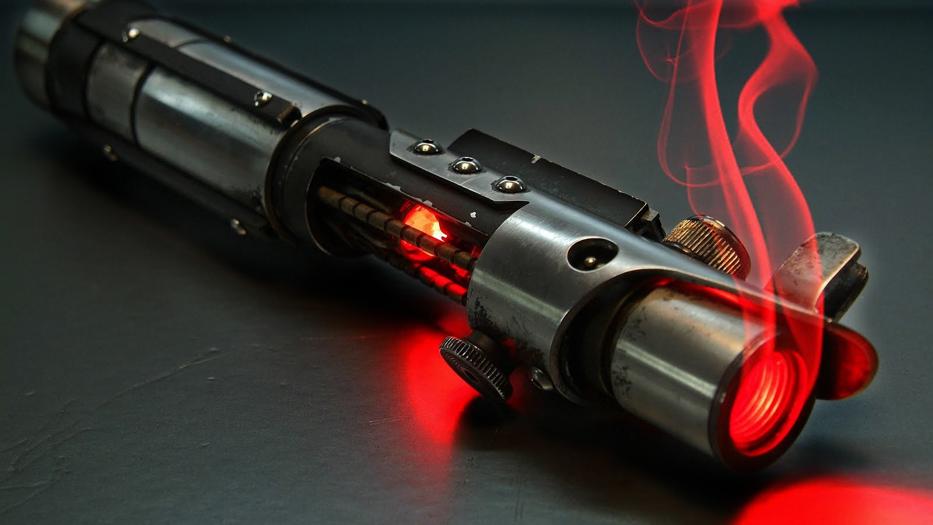 69 Red Lightsaber Wallpapers on WallpaperPlay 1920x1080